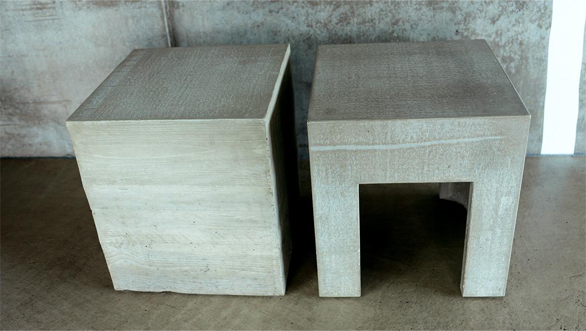 betonhocker block betonm bel formdimensionen hanau. Black Bedroom Furniture Sets. Home Design Ideas