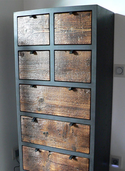 Beton Highboard